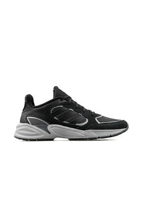 adidas Erkek Siyah Koşu Ayakkabısı 90s Valasıon Eg2882 0