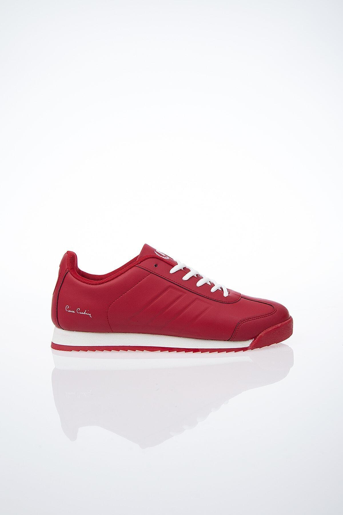 PC-30484 Kırmızı Erkek Spor Ayakkabı