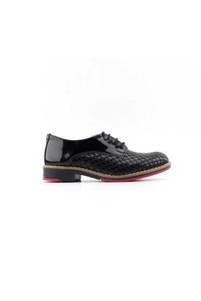 Picture of 107 Erkek Çocuk Ayakkabı-siyah