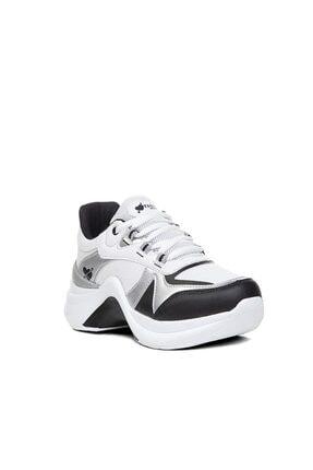 Twingo Kadın Beyaz Spor Ayakkabı Sneaker 0
