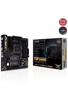 ASUS Tuf B450m-pro Gamıng Iı Ddr4 4400 Mhz (oc) Am4 Matx Anakart 1