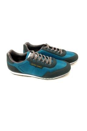 LETOON Antibakteriel Erkek Spor Ayakkabı 3