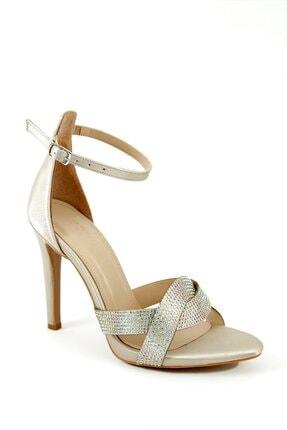Kadın Altın Ayakkabı Ly20ysf13200001