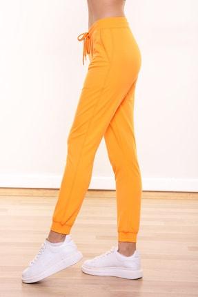 MARIQUITA Zip Pantolon 3