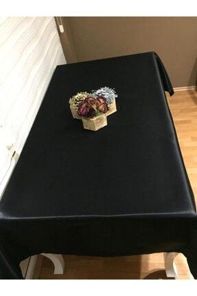 Finezza Siyah  Leke Tutmaz Masa Örtüsü 1