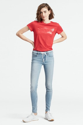Levi's Kadın Innovation Super Skinny Jean 17780-0065 0