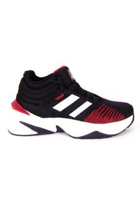 Jump 24774 Siyah Günlük Erkek Spor Ayakkabı 1