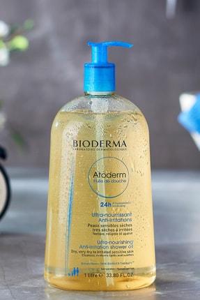 Bioderma Atoderm Shower Oil 1 L 1