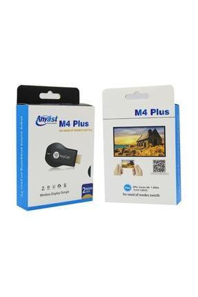 Anycast M4 Plus Android Ios Kablosuz Hd Görüntü Ve Ses Aktarıcı 1