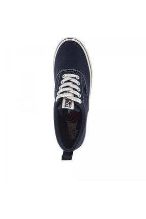 Tommy Hilfiger Classic Jeans Spor Ayakkabı 2