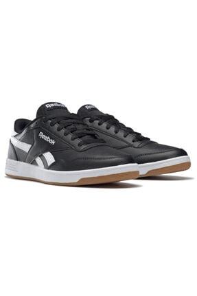 Reebok Reebok Royal Techque T Siyah Beyaz Erkek Sneaker Ayakkabı 100351421 1