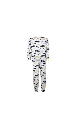 Dıgıl Kids Erkek Çocuk Pijama Takım 0