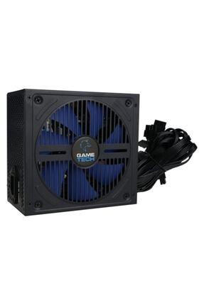 GAMETECH Gtp-500 V2 500w 80 Plus Bronze Power Supply Pc Güç Kaynağı 3