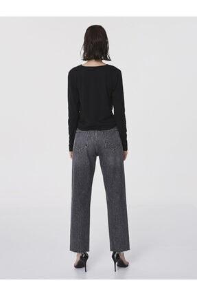Twist Büzgü Detay Bluz 2