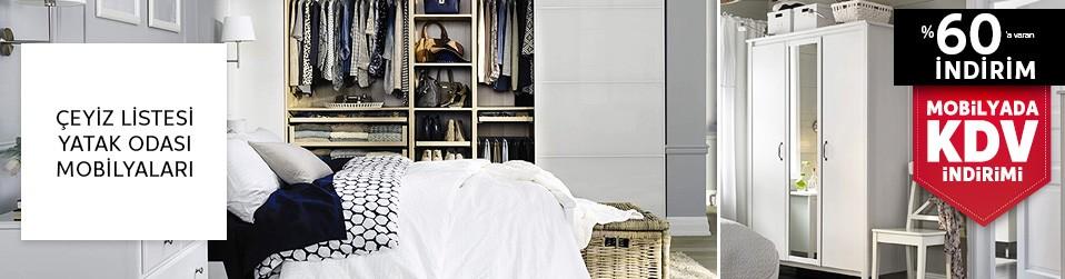 Çeyiz Listesi Yatak Odası Mobilyaları   Online Satış, Outlet, Store, İndirim, Online Alışveriş, Online Shop, Online Satış Mağazası