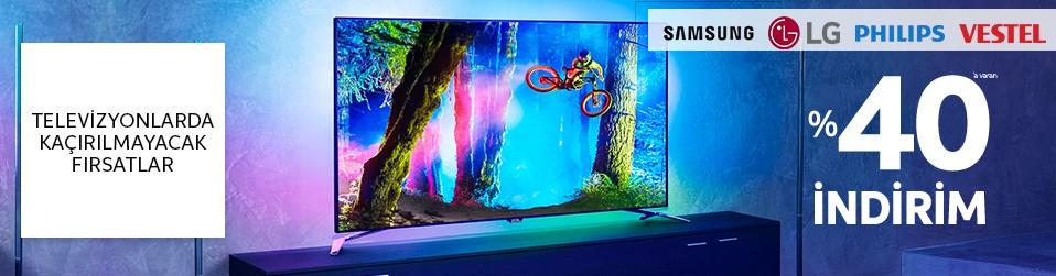 Televizyonlarda Kaçırılmayacak Fırsatlar   Online Satış, Outlet, Store, İndirim, Online Alışveriş, Online Shop, Online Satış Mağazası