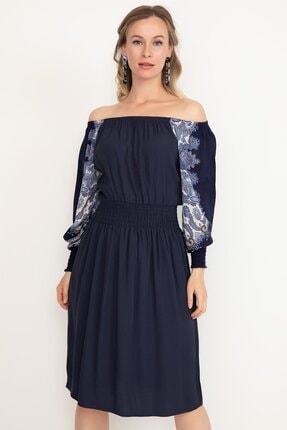 D-Paris Elbise