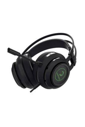 Gamepower Magnus V2 Siyah 3.5mm Rgb Oyuncu Kulaklık 1