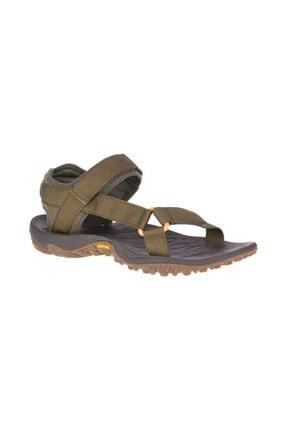 Merrell Kahuna Web Erkek Sandalet 0