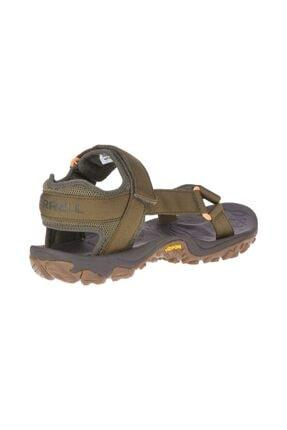 Merrell Kahuna Web Erkek Sandalet 2