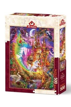 Art Puzzle Puzzle 500 Parça 0