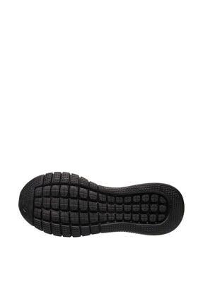 MP Kadın Bağcıklı Siyah Spor Ayakkabı 201-7402zn 100 3