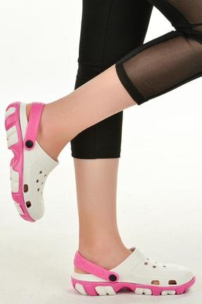 Muya 98006-3161 Hastane Iş Kadın Sabo Sandalet Terlik 1
