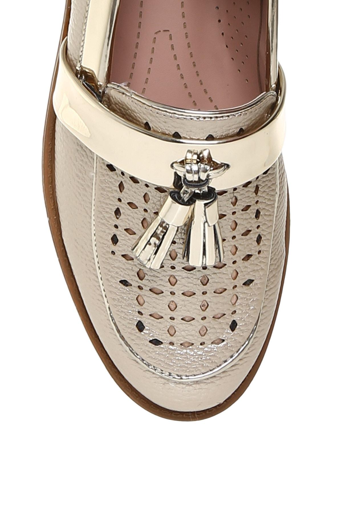 Pierre Cardin Gold Kadın Ayakkabı
