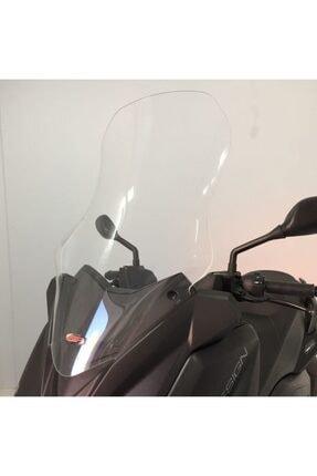 Yamaha X-max Uzun Ön Siperlik Camı 0