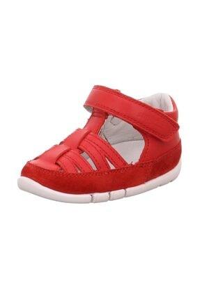 Kız Deri Ayakkabı resmi