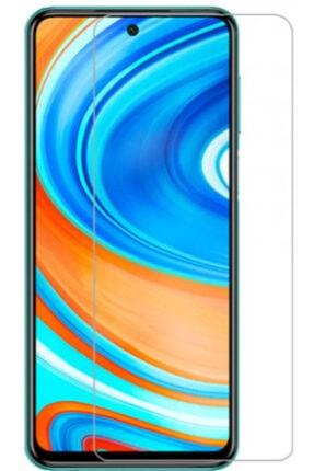 Gsmclub Xiaomi Redmi Note 9 Pro Kırılmaz Ekran Koruyucu Temperli Cam 0