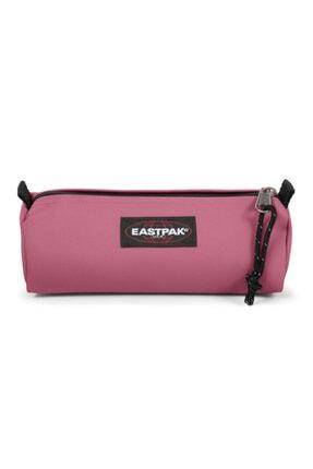Eastpak Benchmark Single Kalem Çantası Salty Pink Ek37281z U324509