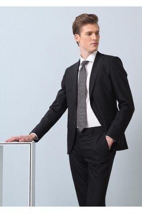 تصویر از Düz Dokuma Takım Elbise