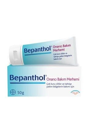 Bepanthol Onarıcı Bakım Merhemi 50 G 0
