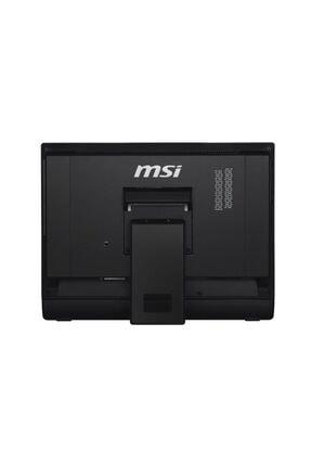 MSI Pro 16t 10m-001xeu Celeron 5205u 4gb 256gb Ssd 15.6 Freedos 3