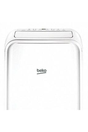 Beko 21215 P 12000 BTU Mobil Klima 2