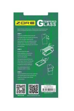 Zore Galaxy A7 Maxi Glass Temperli Kırılmaz Cam Ekran Koruyucu 1
