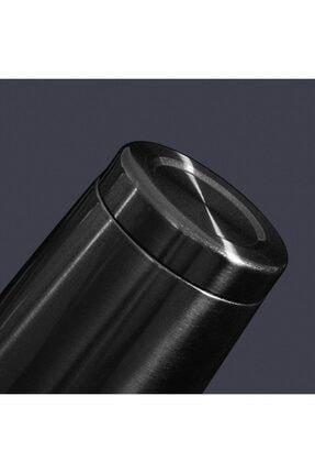 Tasarım Evi Çift Katmanlı Kaliteli Çelik 500 ml Pipetli Termos Bardak 2
