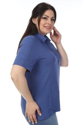 Hanezza Polo Yaka T-shirt 1