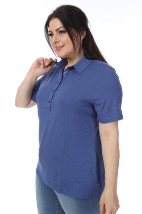 Hanezza Polo Yaka T-shirt 2