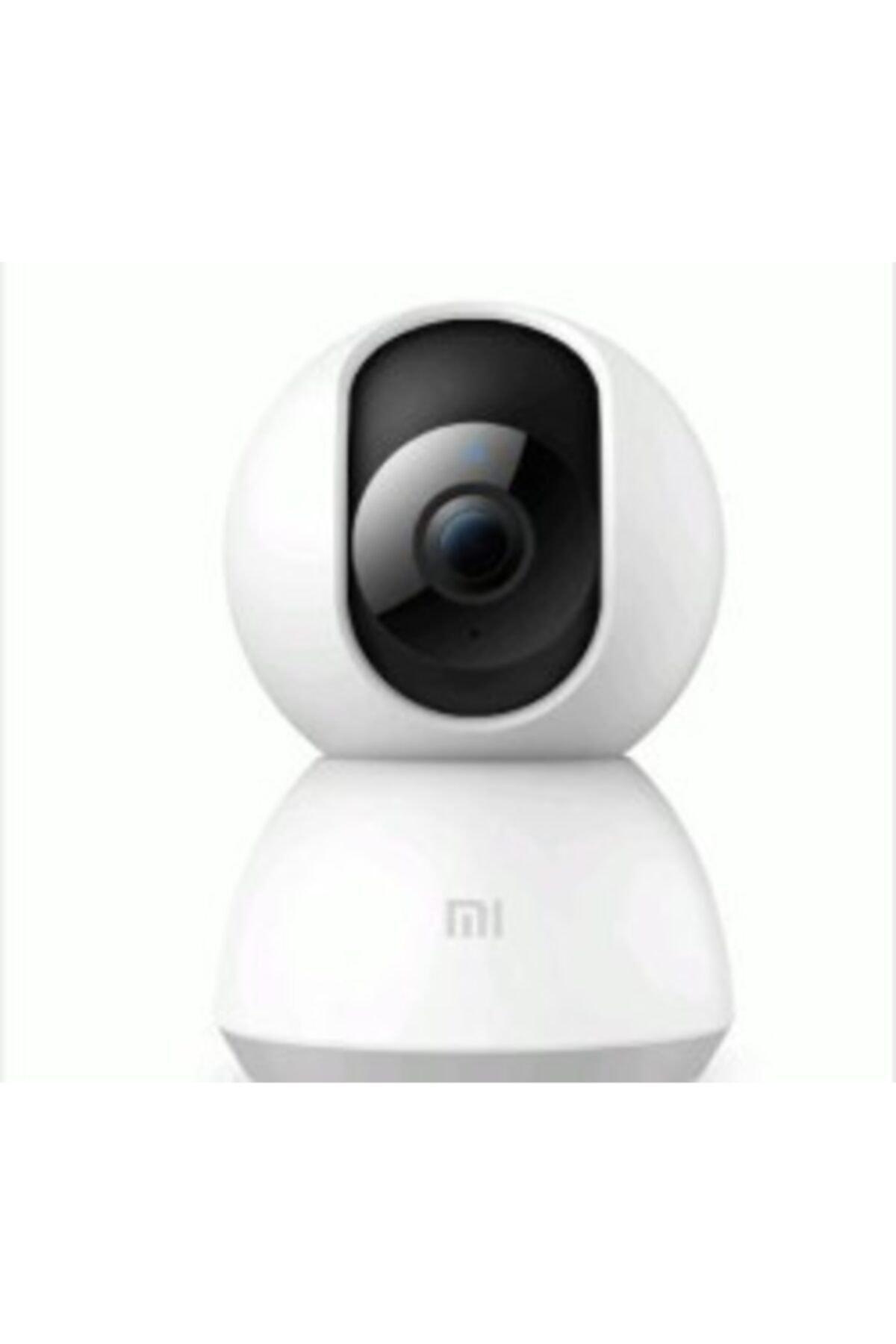 Xiaomi MiJia Home 360° 1080P IP Güvenlik Kamerası Fiyatı, Yorumları -  Trendyol