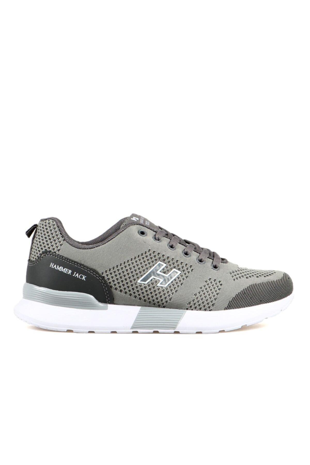 Hammer Jack Kadın Füme Sneaker Ayakkabı 561 1015-z