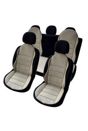 Alpha Hyundai Ix35 Serisi Ön Arka Oto Koltuk Minderi 0