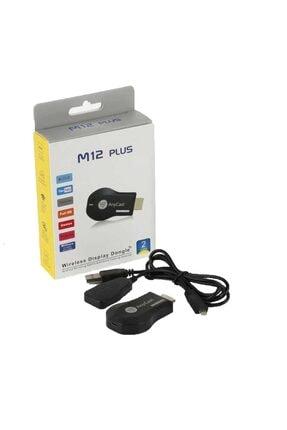 Allyco M12 Plus Hdmı Görüntü Aktarıcı 0