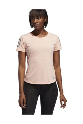 adidas Own the Run Kadın Tişört 0