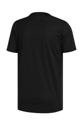 adidas OWN THE RUN TEE Siyah Erkek T-Shirt 100479654 1