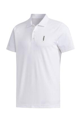 adidas Brilliant Basics Polo Erkek Tişört 0