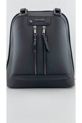 Madame Kısmet Çanta 450 Model Hem Sırt Hem Omuz 0