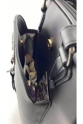 Madame Kısmet Çanta 450 Model Hem Sırt Hem Omuz 3