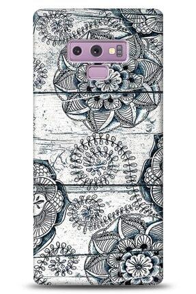 Eiroo Samsung Galaxy Note 9 Scuffing Kılıf 0
